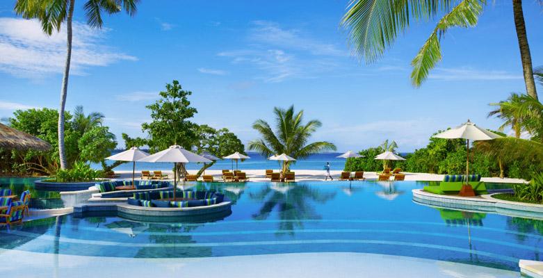 马尔代夫第六感拉姆岛(Sip Sip)餐厅
